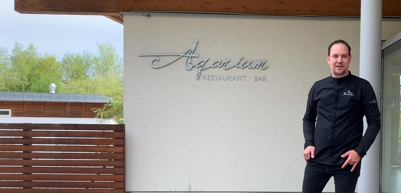 Krisenherd - Aquarium Geinberg