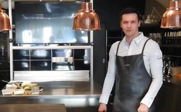 Pasta! Krisenherd - Lukas Steak, Schärding