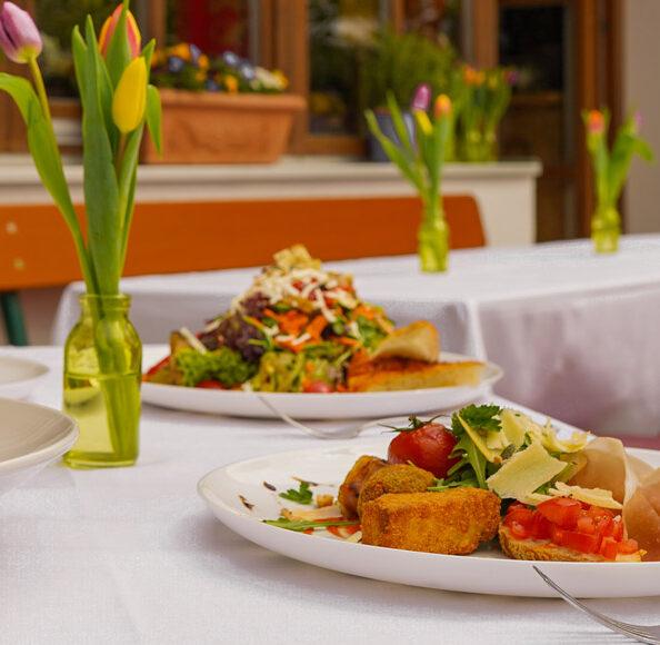 Vito's Essen & Trinken in Vilshofen